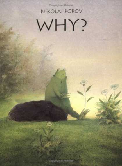 Bestselling Comics (2006) - Why? by Nikolai Popov