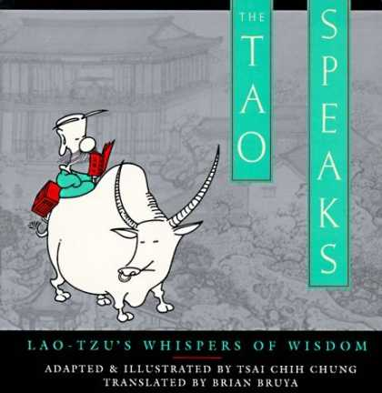 Bestselling Comics (2006) - The Tao Speaks: Lao-Tzu's Whispers of Wisdom