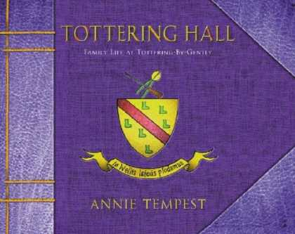 Bestselling Comics (2006) - Tottering Hall by Annie Tempest
