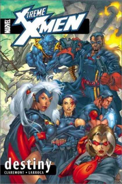 Bestselling Comics (2006) - X-Treme X-Men, Vol. 1 by Chris Claremont
