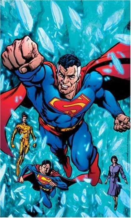 Bestselling Comics (2006) - Superman: Infinite Crisis (Superman (Graphic Novels)) by Joe Kelly