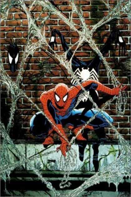 Bestselling Comics (2006) - Spider-Man Legends Volume 2: Todd McFarlane Book 2 TPB (Marvel Legends) by Todd