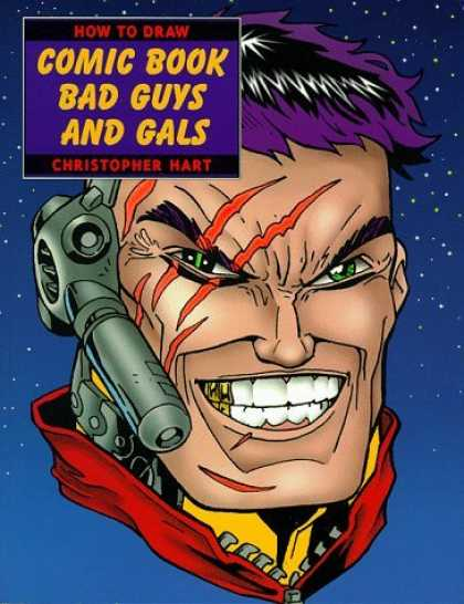 Bestselling Comics (2006) 3858 - Teeth - Gold Tooth - Slashed Face - Bionic Ear - Grin