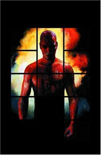 Bestselling Comics (2006) - Daredevil, Vol. 6 by Brian Michael Bendis