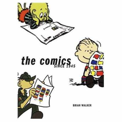Bestselling Comics (2006) 3865 - Vintage - Charlie Brown - Beetle Baily - Collection - Newspapers