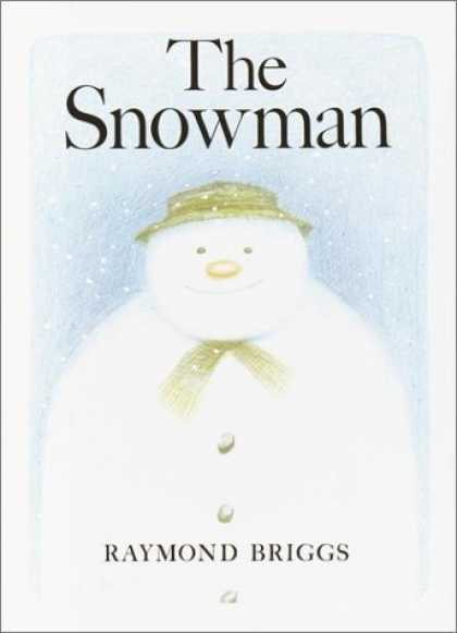 Bestselling Comics (2006) - The Snowman by Raymond Briggs