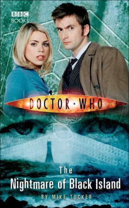 Bestselling Comics (2006) - Doctor Who: The Nightmare Of Black Island (Doctor Who) by Mike Tucker