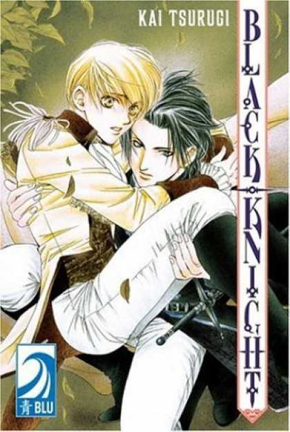 Bestselling Comics (2006) - Kuro no Kishi: Black Knight 1 by