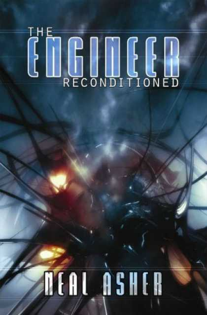 Bestselling Comics (2006) - The Engineer ReConditioned by Neal Asher