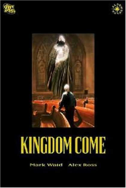 Bestselling Comics (2006) - Absolute Kingdom Come by Mark Waid