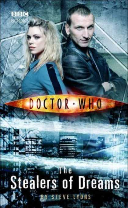 Bestselling Comics (2006) - Doctor Who: The Stealers Of Dreams by Steve Lyons