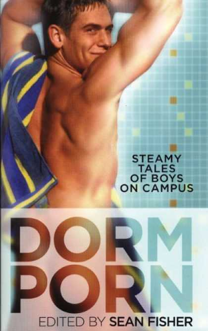 Bestselling Comics (2006) - Dorm Porn: Steamy Tales of Boys on Campus by - Hunk - Handsome - Towel - Boy