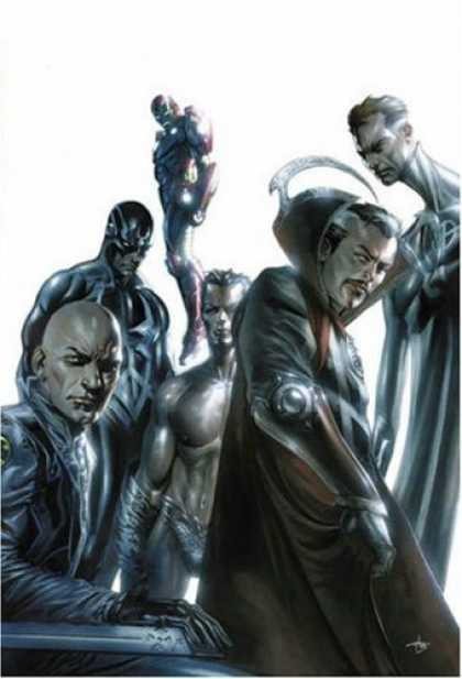 Bestselling Comics (2006) - Civil War Prelude by Brian Michael Bendis