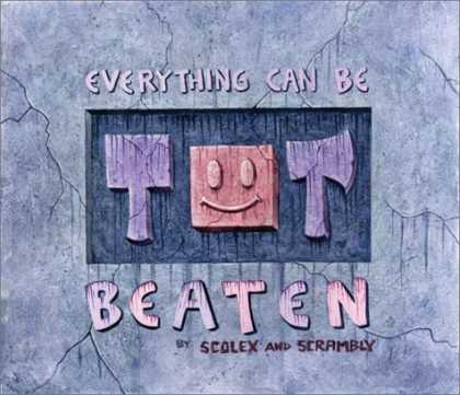 Bestselling Comics (2006) - Everything Can Be Beaten by Chancre Scolex