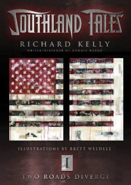 Bestselling Comics (2006) - Southland Tales Book 1: Two Roads Diverge by Richard Kelly