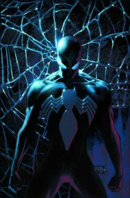 Bestselling Comics (2007) - Amazing Spider-Man: Back in Black by J. Michael Straczynski