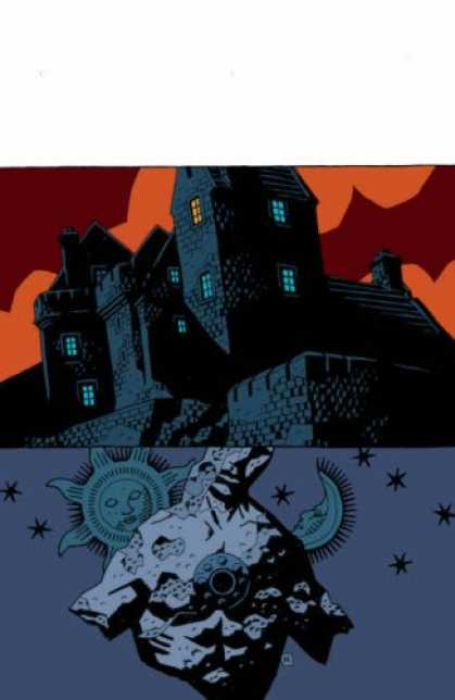 Bestselling Comics (2007) - B.P.R.D. Volume 6: The Universal Machine by Mike Mignola