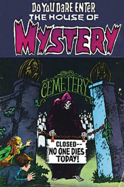 Bestselling Comics (2007) - Showcase Presents: The House of Mystery, Vol. 2 by Various