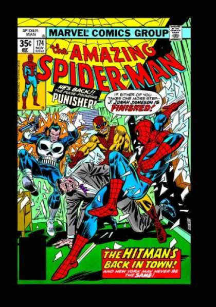 Bestselling Comics (2007) - Essential Spider-Man, Vol. 8 (Marvel Essentials) by Len Wein - Bronze Age - Punisher - Hitman - Spidey - J Jonah Jameson