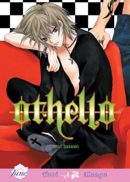 Bestselling Comics (2007) - Othello (Yaoi) (Yaoi) by Toui Hasumi