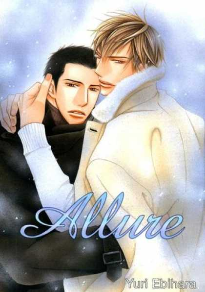 Bestselling Comics (2007) - Allure by Yuri Ebihara - Boys - Allure - Yuri Ebihara - Winter - Snow