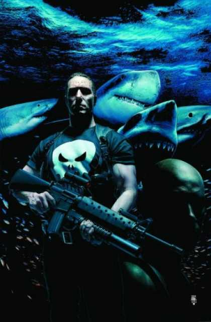 Bestselling Comics (2007) - Punisher MAX Vol. 6: Barracuda by Garth Ennis
