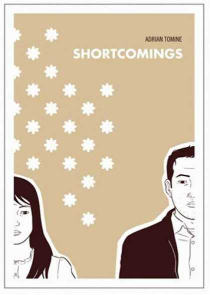 Bestselling Comics (2007) - Shortcomings by Adrian Tomine