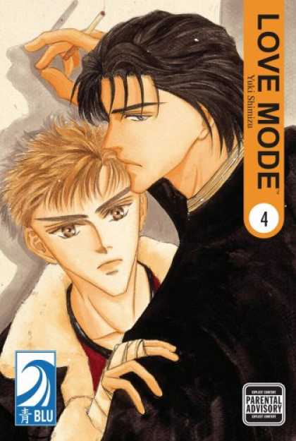 Bestselling Comics (2007) - Love Mode 4 (Yaoi) (Love Mode) by Shimizu Yuki