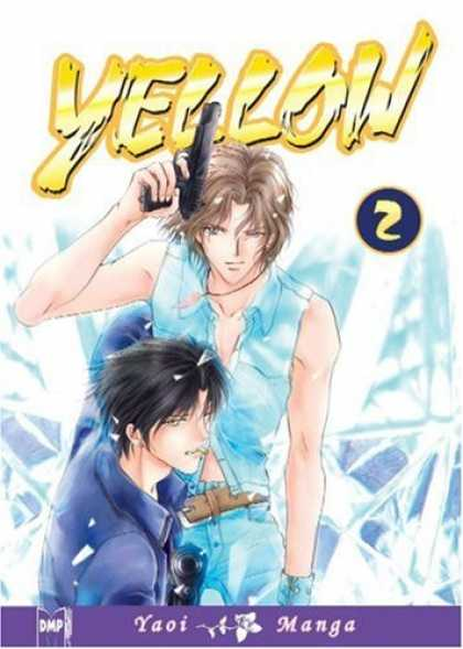Bestselling Comics (2007) - Yellow, Volume 2 by Makoto Tateno