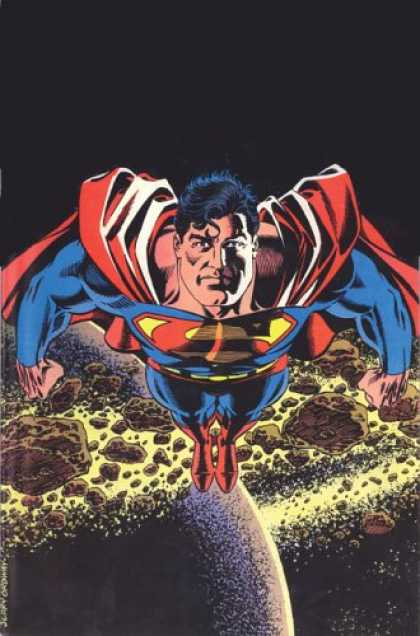 Bestselling Comics (2007) - Superman: The Man of Steel, Vol. 5 by John Byrne