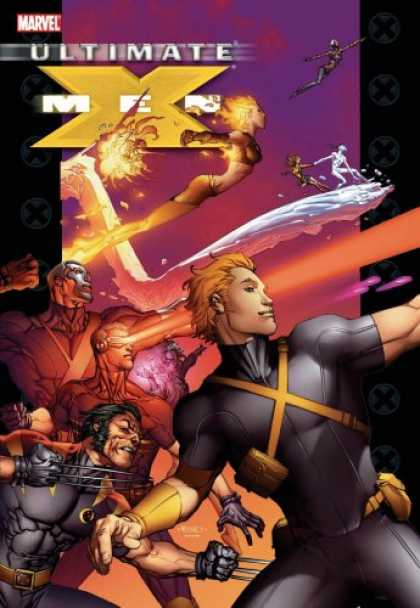 Ultimate X Men10