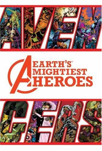Bestselling Comics (2007) - Avengers: Earth's Mightiest Heroes II by Joe Casey