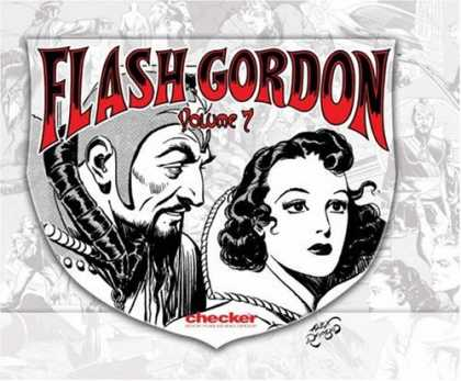 Bestselling Comics (2007) - Flash Gordon Volume 7 by Alex Raymond