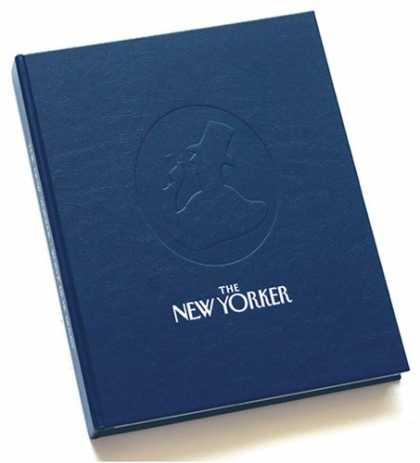 Bestselling Comics (2007) - The New Yorker: 2008 Desk Diary by New Yorker Magazine