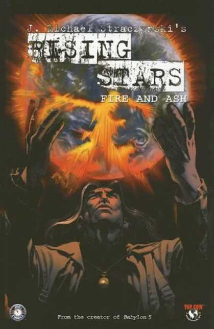 Bestselling Comics (2007) - Rising Stars Volume 3: Fire And Ash (Rising Stars (Image Comics)) by J. Michael