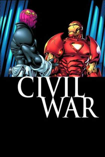 Bestselling Comics (2007) - Civil War: Thunderbolts TPB (Civil War (Marvel)) by Fabian Nicieza
