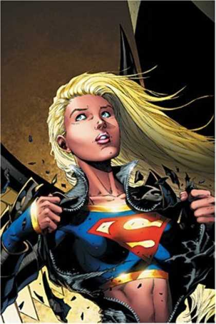 Bestselling Comics (2007) - Supergirl Vol. 2: Candor by Greg Rucka