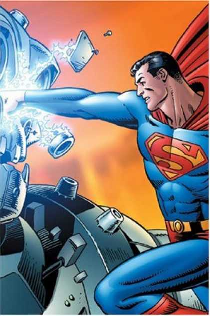 Bestselling Comics (2007) - Superman: Back in Action by Kurt Busiek