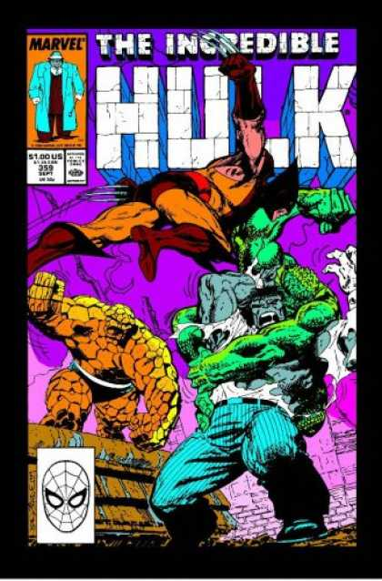 Bestselling Comics (2007) - Incredible Hulk Visionaries - Peter David, Vol. 4 by Peter David