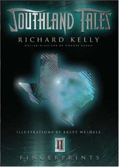 Bestselling Comics (2007) - Southland Tales Book 2: Fingerprints by Richard Kelly