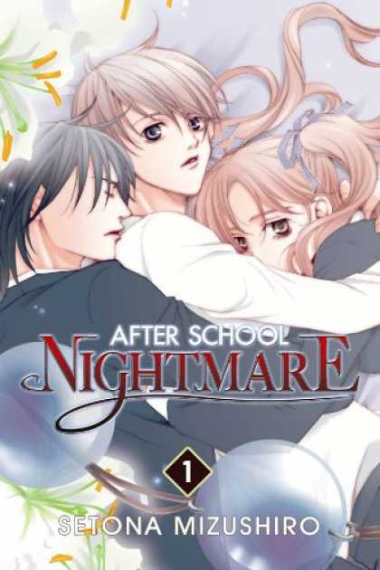 Bestselling Comics (2007) - After School Nightmare Volume 1 by Setona Mizushiro - Anime - Japanese - 3 Girls - School - Horror