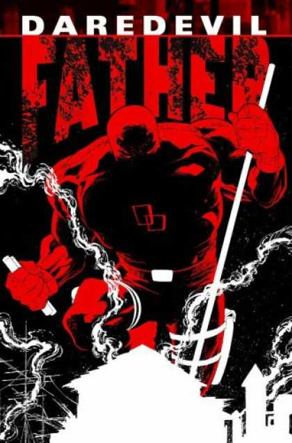 Bestselling Comics (2007) - Daredevil: Father by Joe Quesada