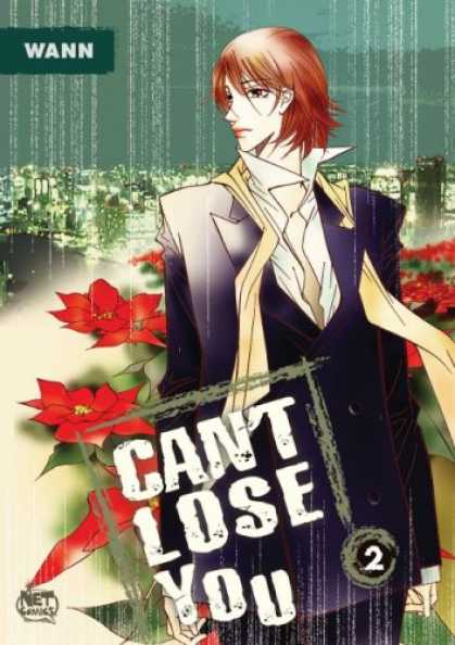Bestselling Comics (2007) - Can't Lose You Vol. 2 by Wann
