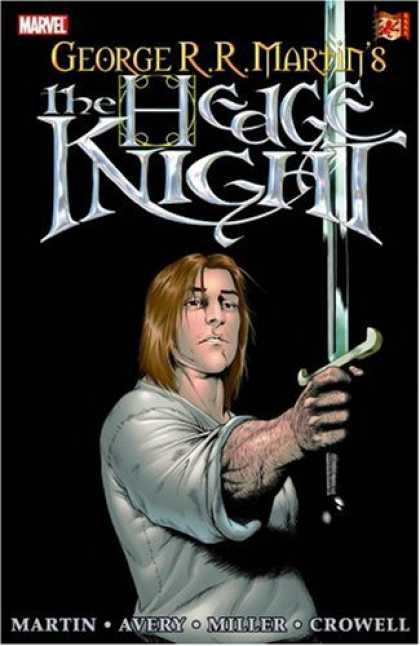 Bestselling Comics (2007) - Hedge Knight TPB by George R. R. Martin