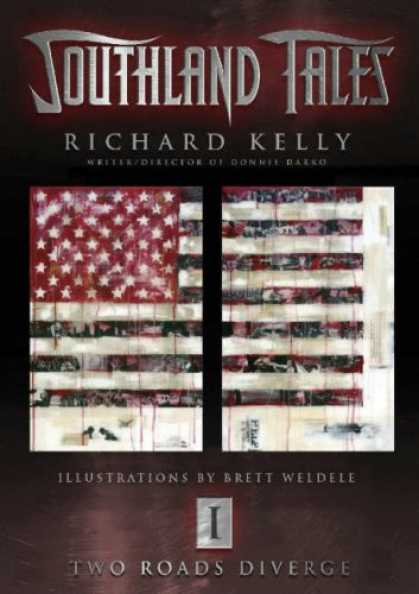 Bestselling Comics (2007) - Southland Tales Book 1: Two Roads Diverge (Southland Tales) by Richard Kelly