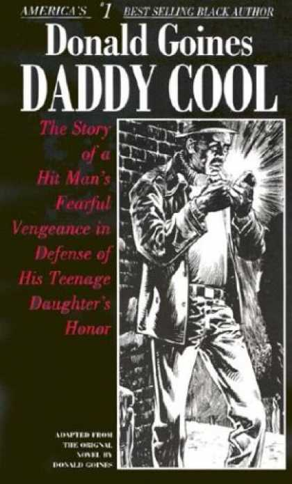 Bestselling Comics (2007) - Daddy Cool: The Graphic Novel by Donald Goines