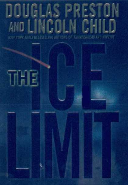 Bestselling Comics (2007) - The Ice Limit by Douglas Preston