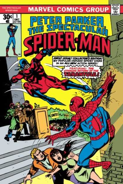 Bestselling Comics (2007) - Essential Peter Parker: The Spectacular Spider-Man, Vol. 1 (Marvel Essentials) b
