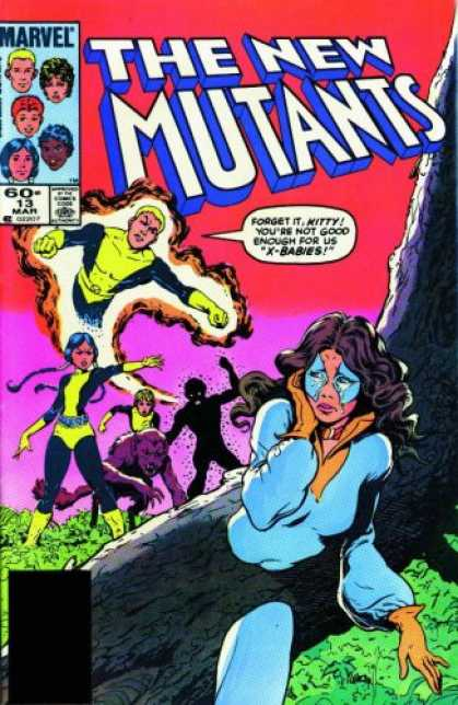 Bestselling Comics (2007) - New Mutants Classic, Vol. 2 (X-Men) by Chris Claremont