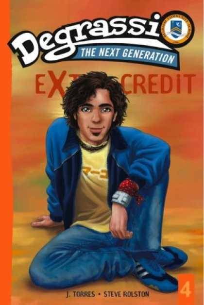 Bestselling Comics (2007) - Degrassi Extra Credit #4: Safety Dance by J. Torres